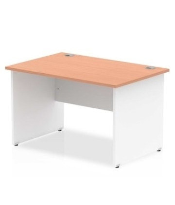 Impulse Panel Leg Desk