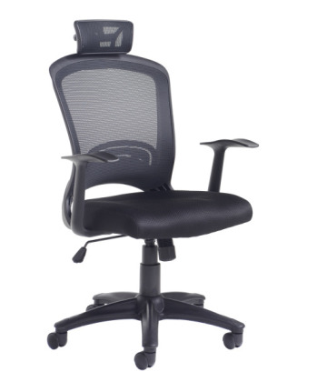 Solaris Mesh Operator Chair