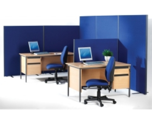 Room Dividers and Office Partitions | Easy Office Furniture